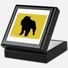 Griffon iPet Keepsake Box