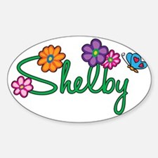 Shelby Decal