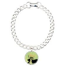 Kendra_wand_buttonmagnet Bracelet