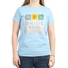 Summer Bride 2009 T-Shirt