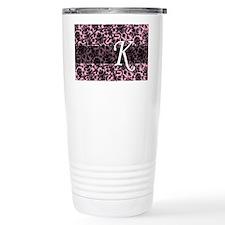 K_bags_monogram_04 Travel Mug