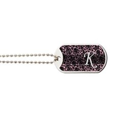 K_bags_monogram_04 Dog Tags