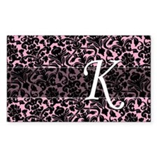 K_bags_monogram_04 Decal