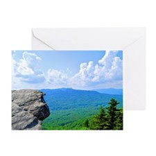 grdviewmouse25 Greeting Card