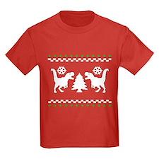 Dino Sweater T-Shirt