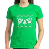 Christmas dinosaur Clothing