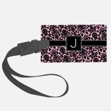 J_bags_monogram_02 Luggage Tag