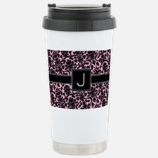 J_bags_monogram_02 Stainless Steel Travel Mug