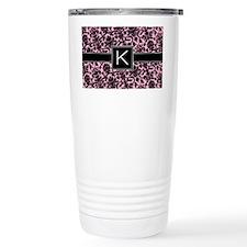K_bags_monogram_02 Travel Mug