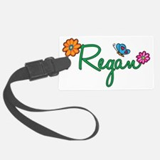 Regan Luggage Tag