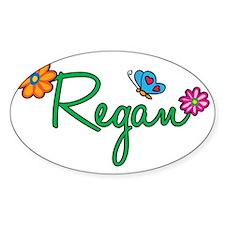 Regan Decal