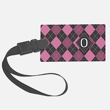 O_bags_monogram_08 Luggage Tag