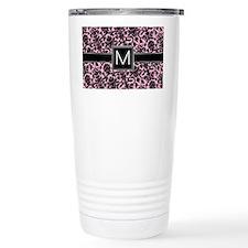 M_bags_monogram_02 Travel Mug