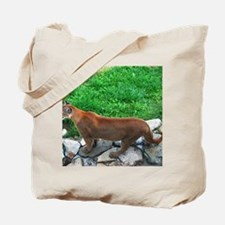 cougmouse4 Tote Bag