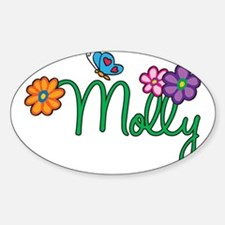 Molly Decal