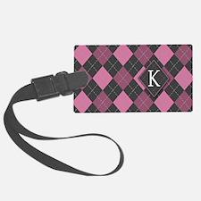 K_bags_monogram_08 Luggage Tag