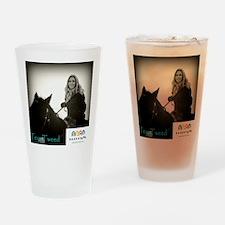 pabloshanspca-1 Drinking Glass