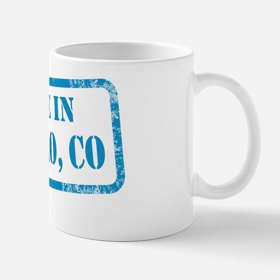 A_CO_PUEBLO copy Mug