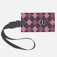 U_bags_monogram_08 Luggage Tag