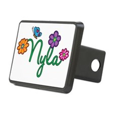 Nyla Hitch Cover
