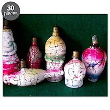 Asst ornaments Puzzle