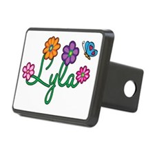 Lyla Hitch Cover