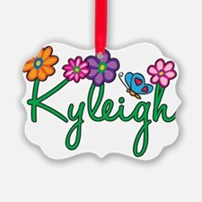 Kyleigh Ornament