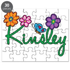 Kinsley Puzzle
