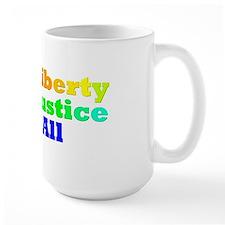 Equal Rights Mugs