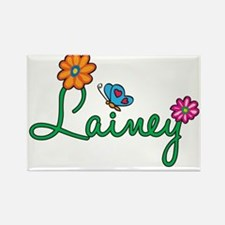 Lainey Rectangle Magnet
