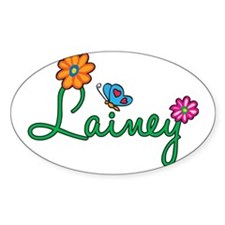 Lainey Decal
