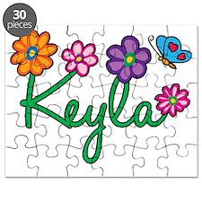 Keyla Puzzle