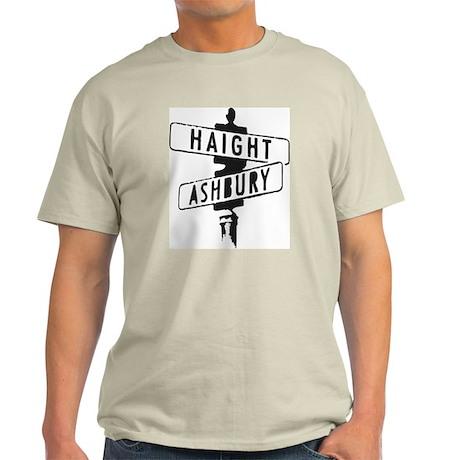 Haight Ashbury Light T-Shirt