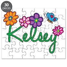 Kelsey Puzzle