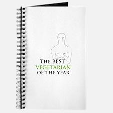 Best Vegetarian Journal
