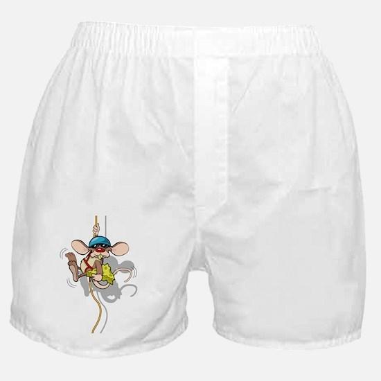 ratclimber_cp Boxer Shorts