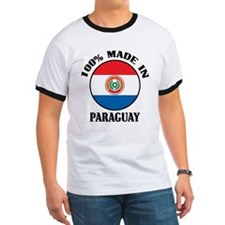 Made In Paraguay T