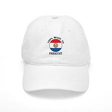 Made In Paraguay Baseball Cap