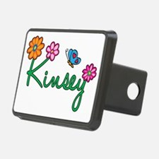 Kinsey Hitch Cover