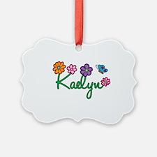 Kaelyn Ornament