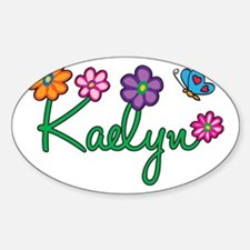 Kaelyn Decal
