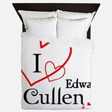 twilight5 Queen Duvet
