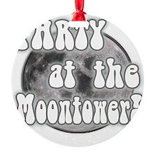 moontower Ornament