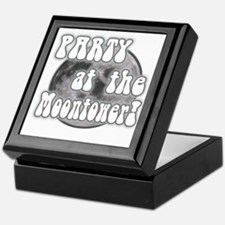 moontower Keepsake Box