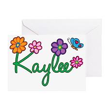 Kaylee Greeting Card