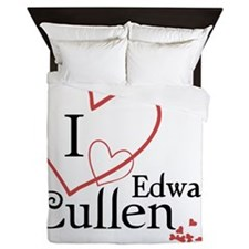 twilight9 Queen Duvet