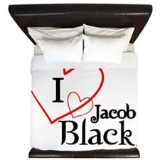 jacob3 King Duvet