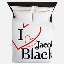 jacob3 Queen Duvet