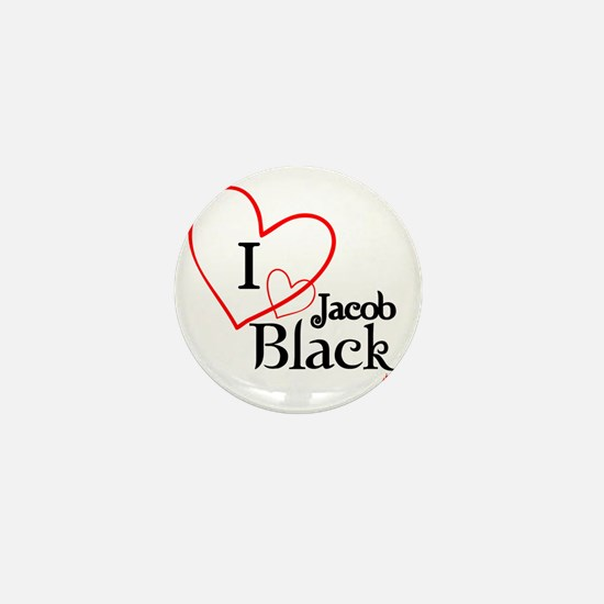 jacob3 Mini Button