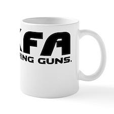 IDKFA Mug